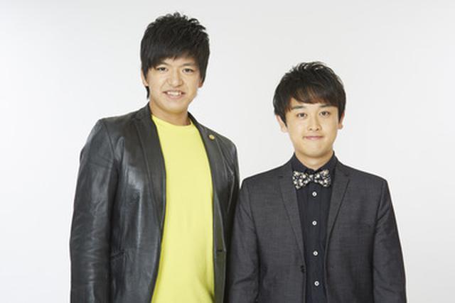 画像: からし蓮根 profile.yoshimoto.co.jp