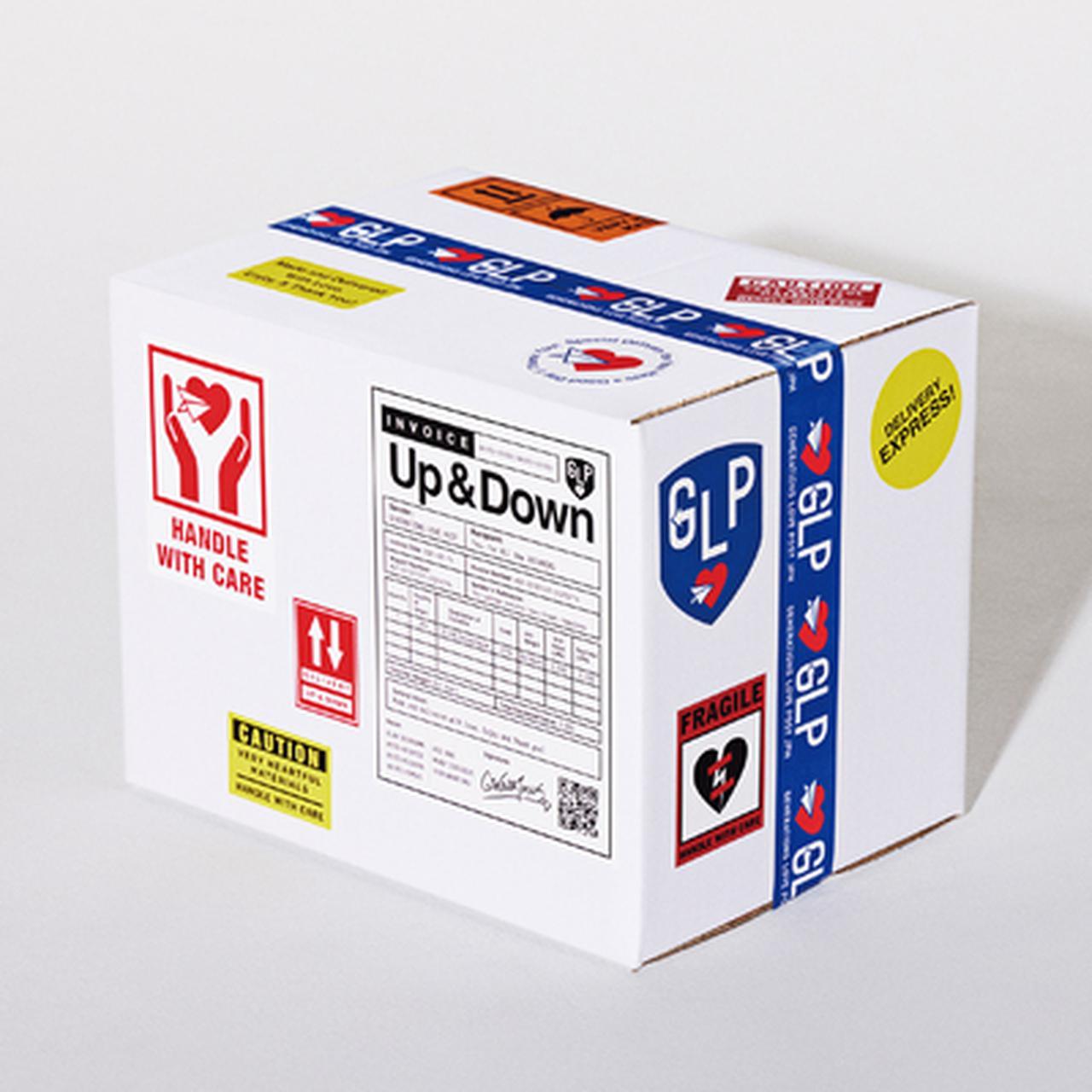 画像: ●リリース情報 7/14 Release AL 「Up & Down」 初回生産限定盤 RZCD-77362/B[AL+DVD] 8,250円(税込) RZCD-77363/B[AL+BD] 8,250円(税込) 通常盤[AL+MV+特典映像] RZCD-77364/B[AL+DVD] 7,480円(税込) RZCD-77365/B[AL+BD] 7,480円(税込) 通常盤[AL+MV] RZCD-77366/B[AL+DVD] 5,830円(税込) RZCD-77367/B[AL+BD] 5,830円(税込) RZCD-77368[AL] 3,630円(税込)