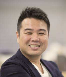画像: 島田 大介 氏 大学卒業後、日商岩井(現:双日)に入社。ネットエイジ社への出資・出向やネットマイル社の創業への関わりを経て、2003年エンターモーションを設立。2017年12月に同社代表取締役会長就任。