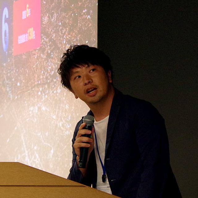 """画像: 岸田 昇 氏 アウトドアインストラクターなどを経験し、2012年株式会社ブレインパッドへ入社。2017年5月に株式会社トレジャーデータへ入社。現在はパートナーアライアンスを担当し、様々なパートナー企業と """"新たなデータ活用"""" を日々追求している。"""