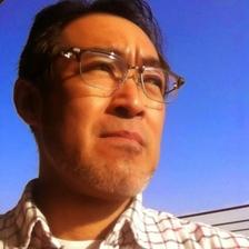 画像: 宮崎 健一 - 光と影のグラフ
