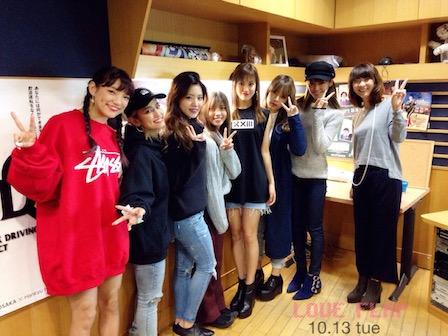 画像: 10/13(火) 今日のゲスト「Happiness」