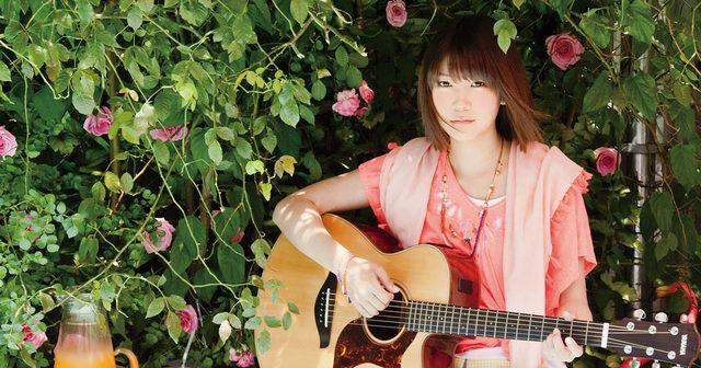 画像: 山崎あおいオフィシャルサイト