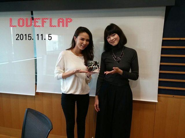画像: 昨日ファーストメジャーアルバム「Songwriter」リリースの澤田かおりさん