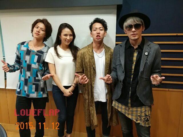 画像: 11/12(木)ドコモ D LIFE<BRIDGET>