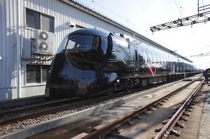 画像1: 南海電気鉄道特急ラピート「スター・ウォーズ/フォースの覚醒」