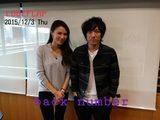 画像: 12/3(木)ゲスト back number