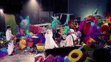 画像: HOWL BE QUIET「MONSTER WORLD」MV(Clean ver.) www.youtube.com