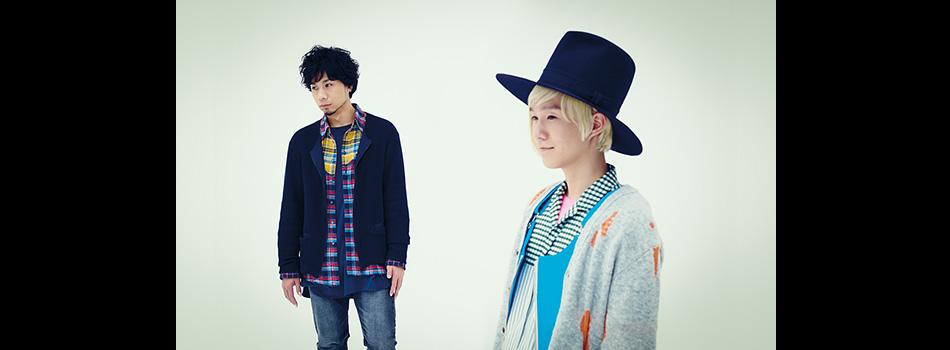 画像: 吉田山田オフィシャルサイト トップ