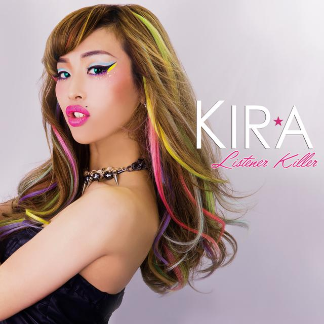 画像: KIRA OFFICIAL WEBSITE
