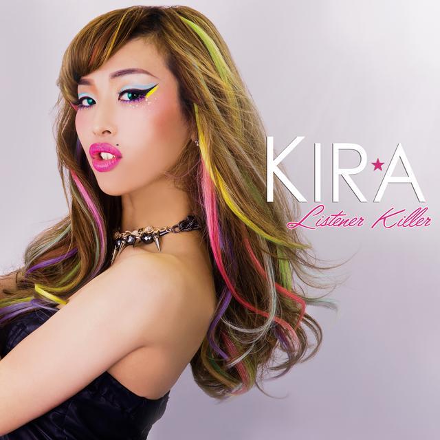 画像: KIRA OFFICIAL WEBSITE