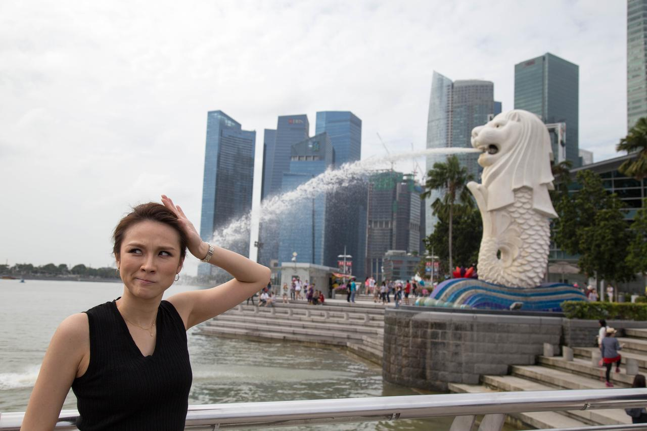 画像: 癒し旅ならシンガポールでしょ オトナのよくばり癒し旅 3・4・5 日 間