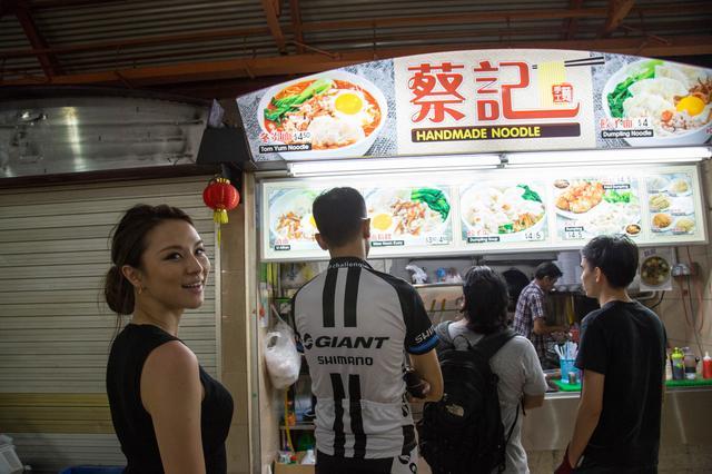 画像: チャイナタウン 古きよき時代のシンガポールを残す ノスタルジックな観光スポットです 。