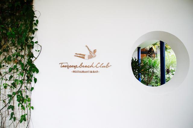画像: 「タンジョンビーチクラブ(TBC)」は、シンガポールで最も美しい海岸の一つ、 タンジョンビーチ沿いにあるバー&カフェです。