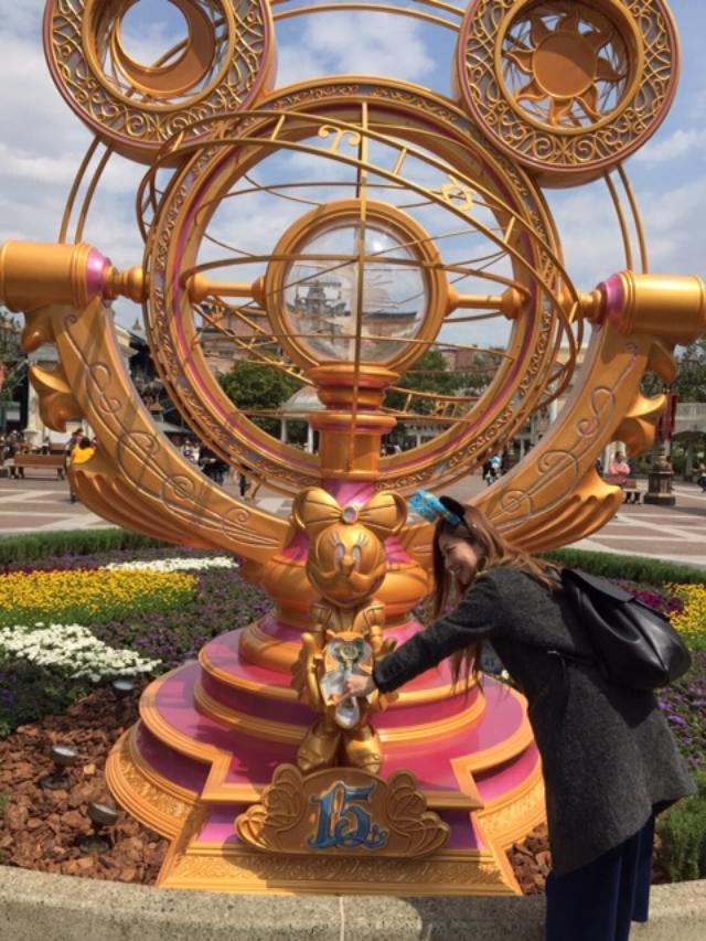 画像1: 東京ディズニーシー15周年 ザ・イヤー・オブ・ウィシュ