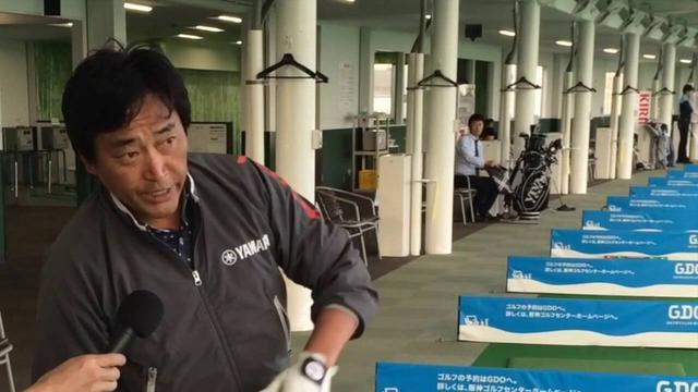 """画像: SETA GOLFLAP """"瀬田ゴルフコース攻略レッスン"""" vol.3 www.youtube.com"""
