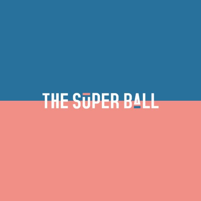 画像: The Super Ball official site