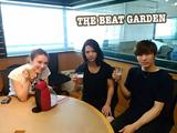 画像: 7/27(水) 【ネスカフェ ドルチェ グスト・カラフルライフ】THE BEAT GARDEN