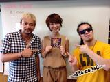 画像: 8/1(月) 今日のゲスト「→Pia-no-jaC←」