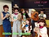 画像: 8/2(火) 今日のゲスト「Little Glee Monster」