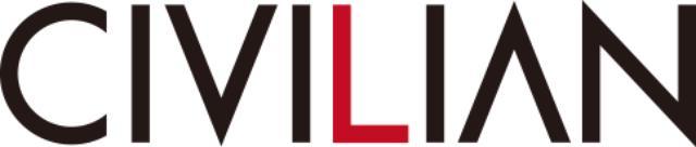 画像: CIVILIAN OFFICIAL WEBSITE