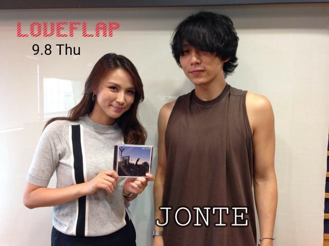 画像: 9/8(木)【ドコモ d LIFE】JONTEさん