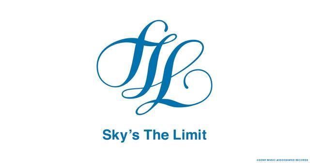 画像: Sky's The Limit│スカイズ・ザ・リミット
