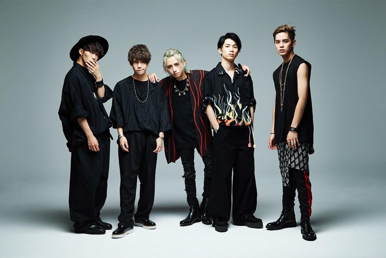 画像: XOX(キスハグキス) Official Web Site | 志村禎雄,とまん,バトシン,田中理来,木津つばさからなる新世代のBOYSグループ