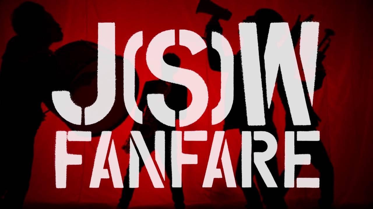 画像: JUN SKY WALKER(S)「ファンファーレ」Music Video www.youtube.com