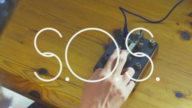 画像: 【うどんの国の金色毛鞠 OPテーマ】WEAVER 「S.O.S.」Music Video youtu.be