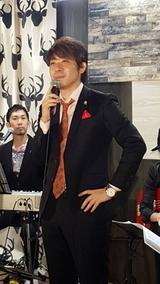 画像: 大山太徳公式ホームページ - シンガーソングライター大山太徳 TAKANORI OHYAMA