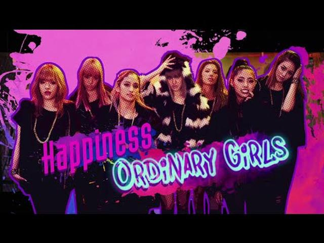 画像: Happiness / Ordinary Girls youtu.be