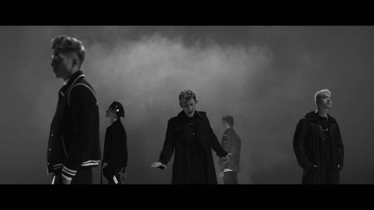画像: DOBERMAN INFINITY「Finally I...」MV ( from 「TERMINAL」) www.youtube.com