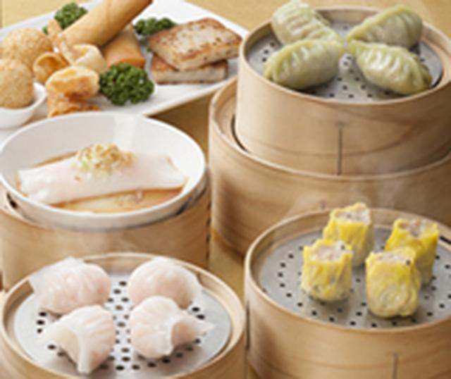 画像: スイスホテル南海大阪-中国料理「エンプレスルーム」