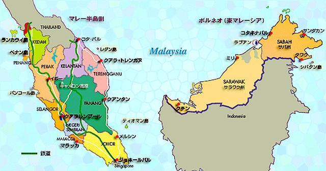 画像: http://www.tourismmalaysia.or.jp/