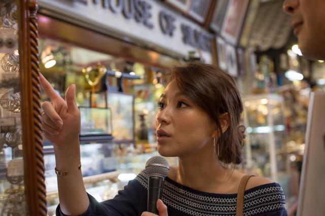 画像4: 「マレーシア街歩き(ジャランジャラン)」!おみやげ買いに行きましょう!