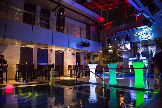 画像2: キラキラ★マレーシア!夜のお楽しみ