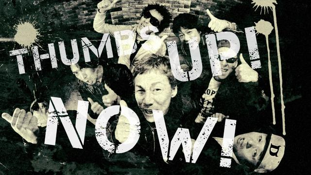 画像: KEMURI 『THUMBS UP! 』-MUSIC VIDEO- youtu.be