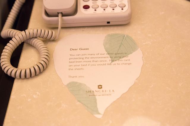 画像6: 「シャングリ・ラ ラササヤン リゾート&スパ ペナン」
