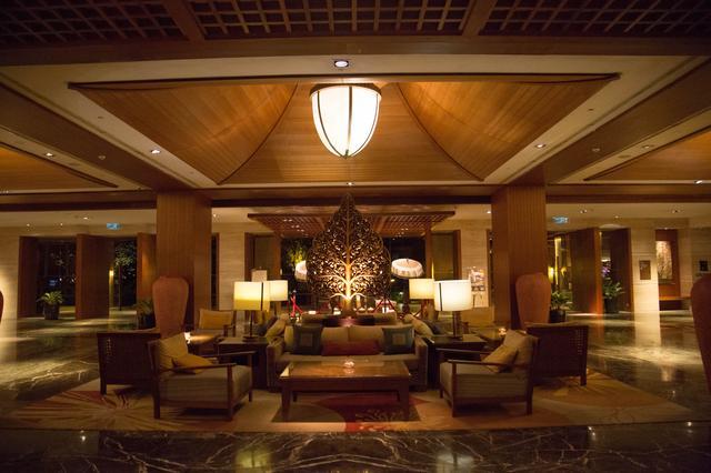 画像4: 「シャングリ・ラ ラササヤン リゾート&スパ ペナン」