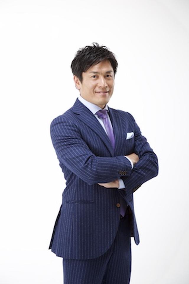 画像: 大畑さんは・・・1994年、京都産業大学へ入学。 現役時代にはトップリーグの神戸製鋼コベルコスティーラーズに所属 ポジションはウィング(WTB)とセンター(CTB)。 2010年シーズンを最後に現役を引退後は、 2019年ラグビーW杯(日本開催)を成功させるべく活躍中!