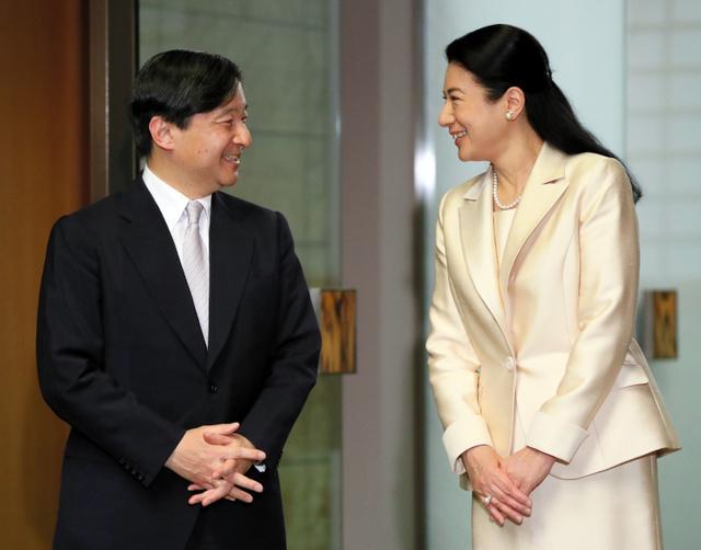 画像: 皇太子さまマレーシアから帰国 「水問題」に関心:朝日新聞デジタル
