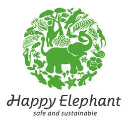 画像: Happy Elephant ハッピーエレファント~水といきものの未来のために~