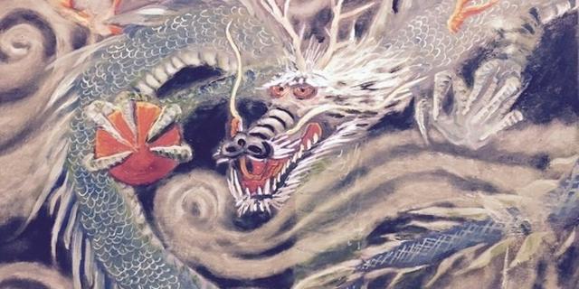 画像: WWFが「龍」の保護プロジェクトを開始