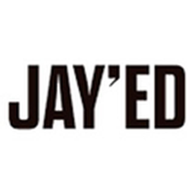画像: JAY'ED(ジェイド) OFFICIAL WEB SITE