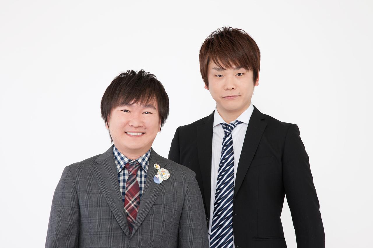 画像: 今回の瀬田ゴルフコースと50人のミカタは・・・ お笑い芸人「かまいたち」濱家隆一さん、山内健司さん