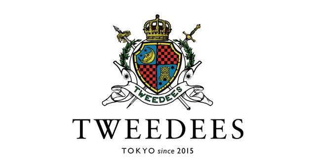 画像: TWEEDEES