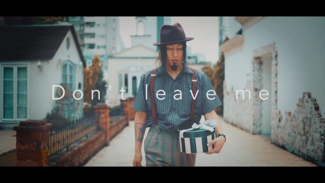 画像: 韻シスト「Don't leave me」(7/19発売「Another Day」収録) youtu.be