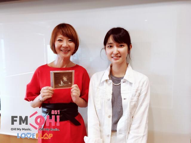 画像: 8/14(月)今日のゲスト「南壽あさ子」さん