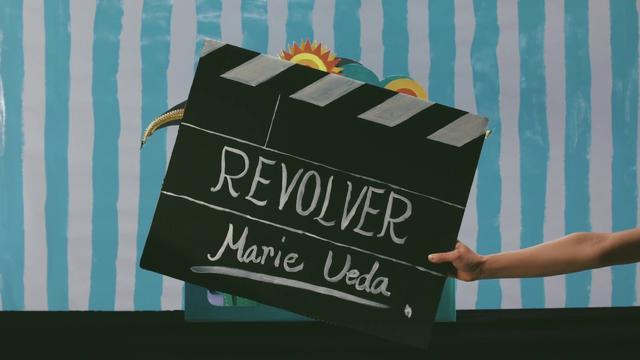 画像: 植田真梨恵「REVOLVER」MV www.youtube.com